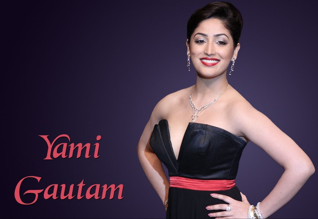 Yami Gautam Hot Boobs Pictures Images