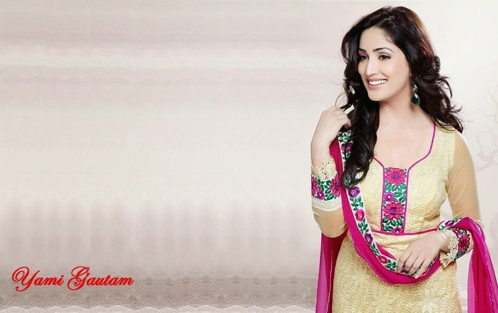 Yami Gautam In Salwaar Kamiz Pictures Download