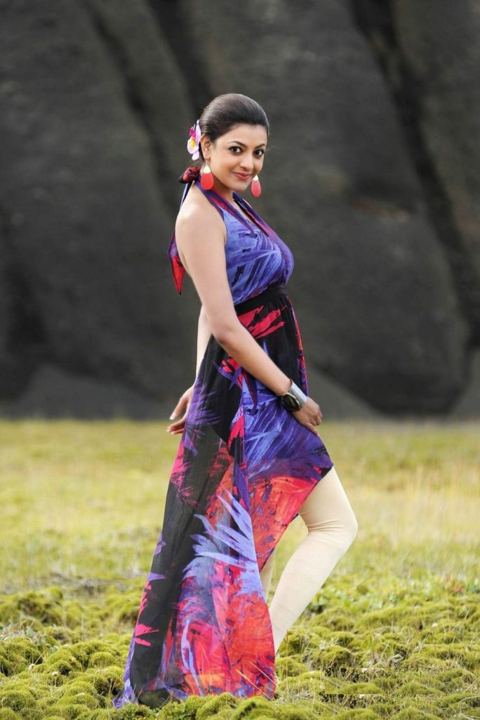 kajal aggarwal hot unseen wallpaeprs for profile pics
