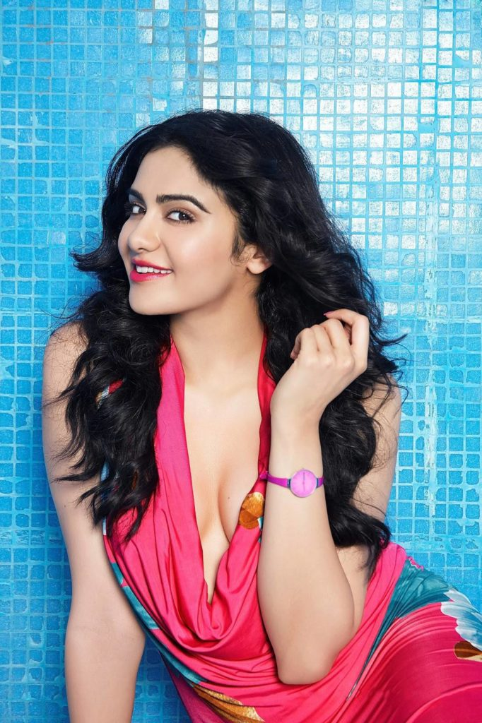 Adah Sharma Hot Wallpapers