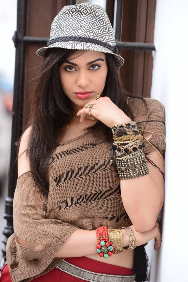 Adah Sharma Pictrues