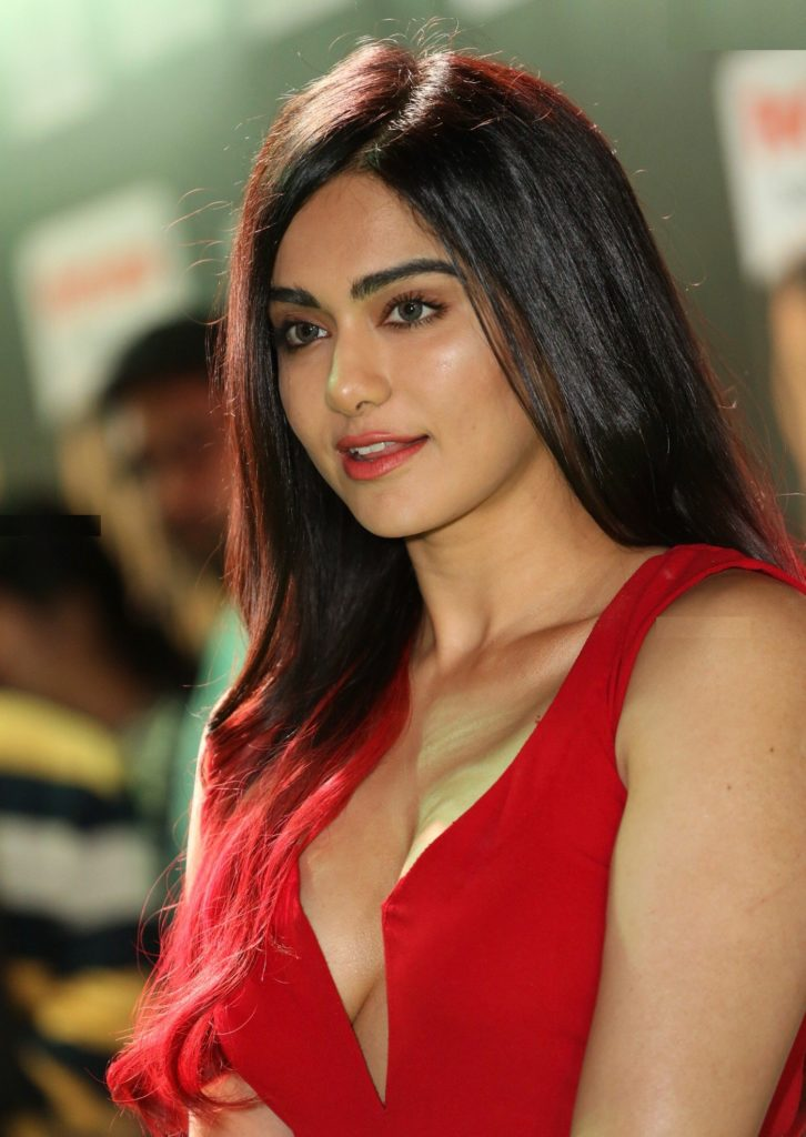 Adah Sharma Wallpapers