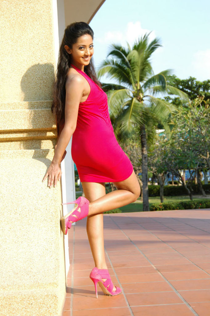 Aindrita Ray Sexy Legs Photos