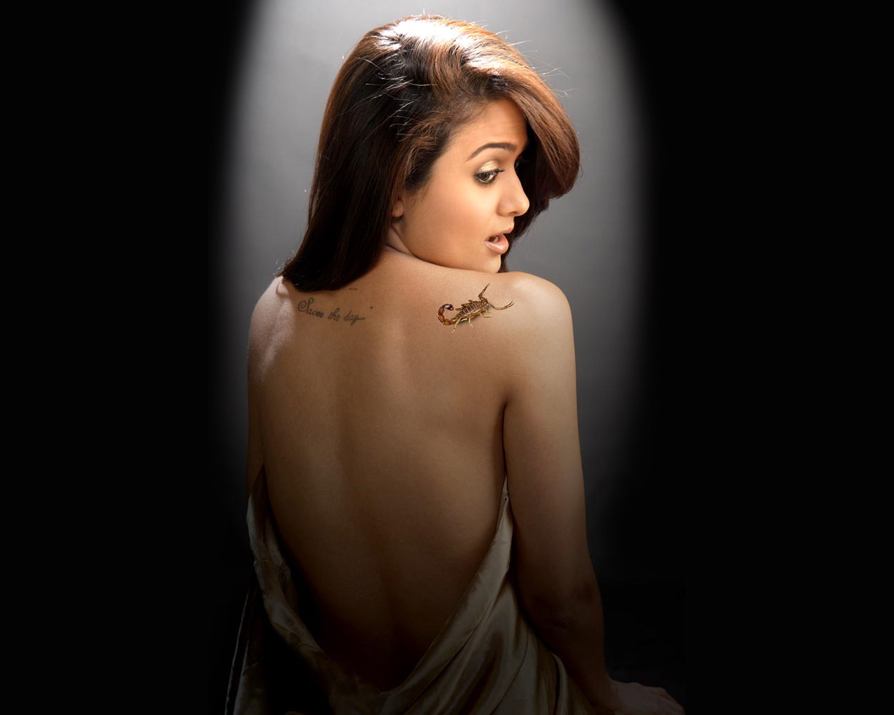 Something also Amrita arora hot bollywood actress happens