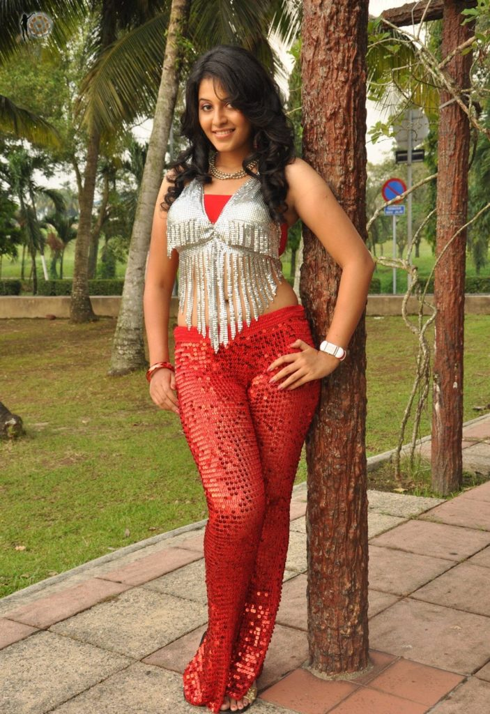 Anjali Hot Images