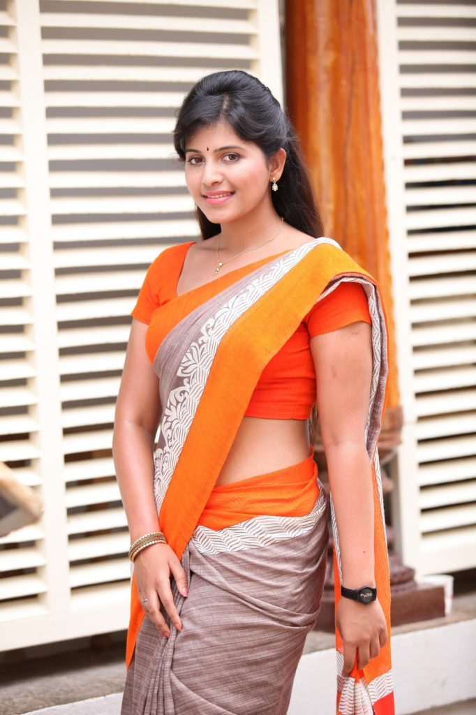 Anjali Navel Photos