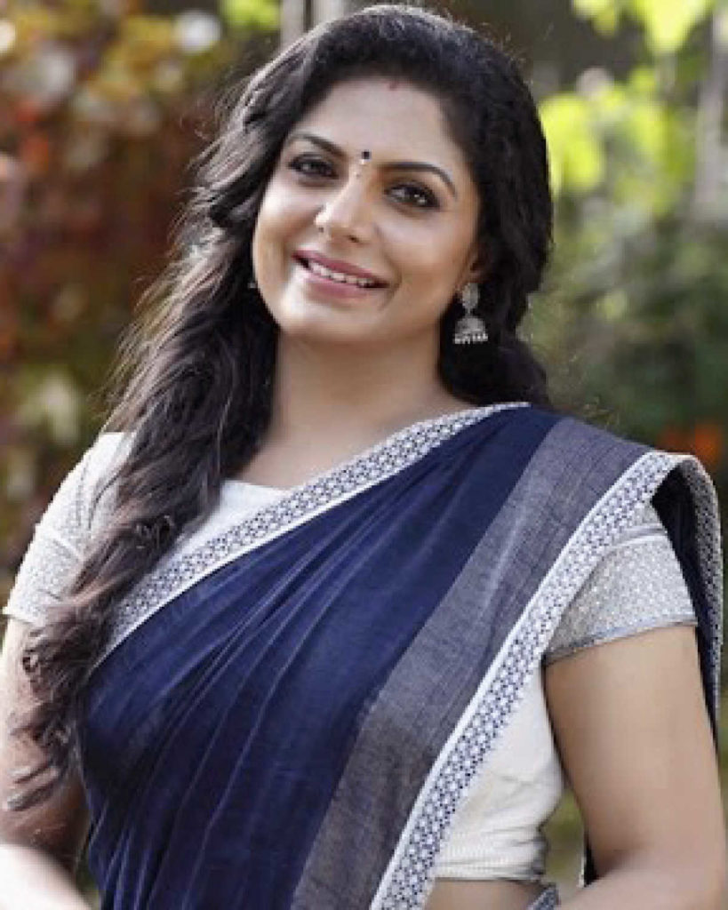 Asha Sarath New Pictures Download