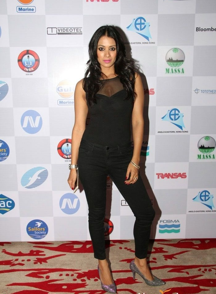 Barkha Sengupta Hot Pics At Event