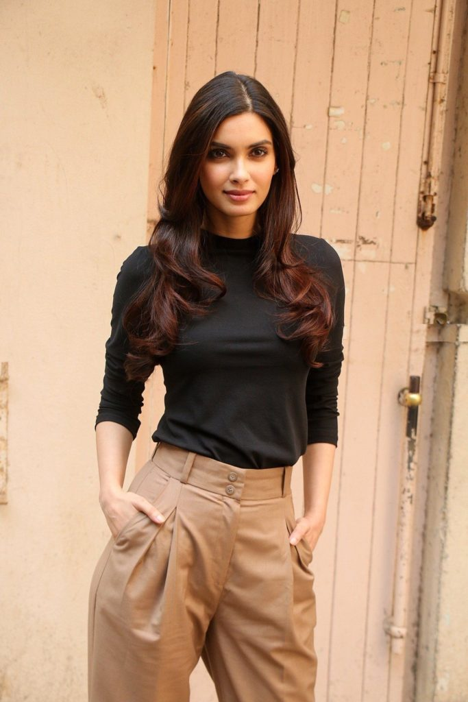 Diana Penty Hot Images