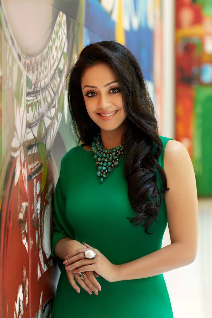 Jyothika HD Wallpapers