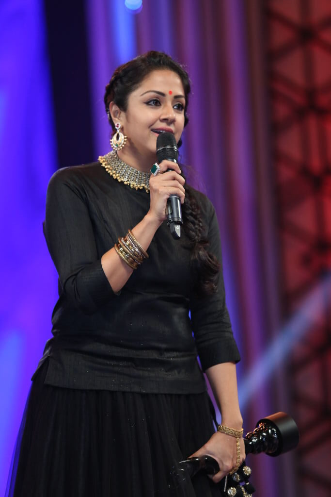 Jyothika New Images At Event