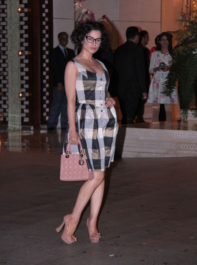 Kangana Ranaut Hot Latest HD Photos Gallery
