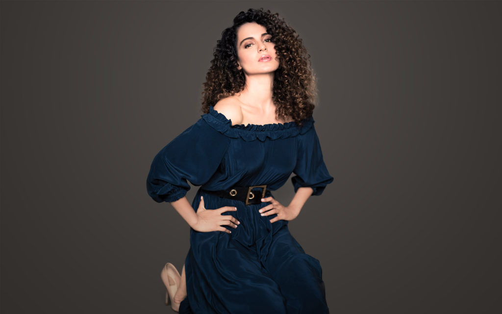 Kangana Ranaut Hot Pictures For Profile Pics HD