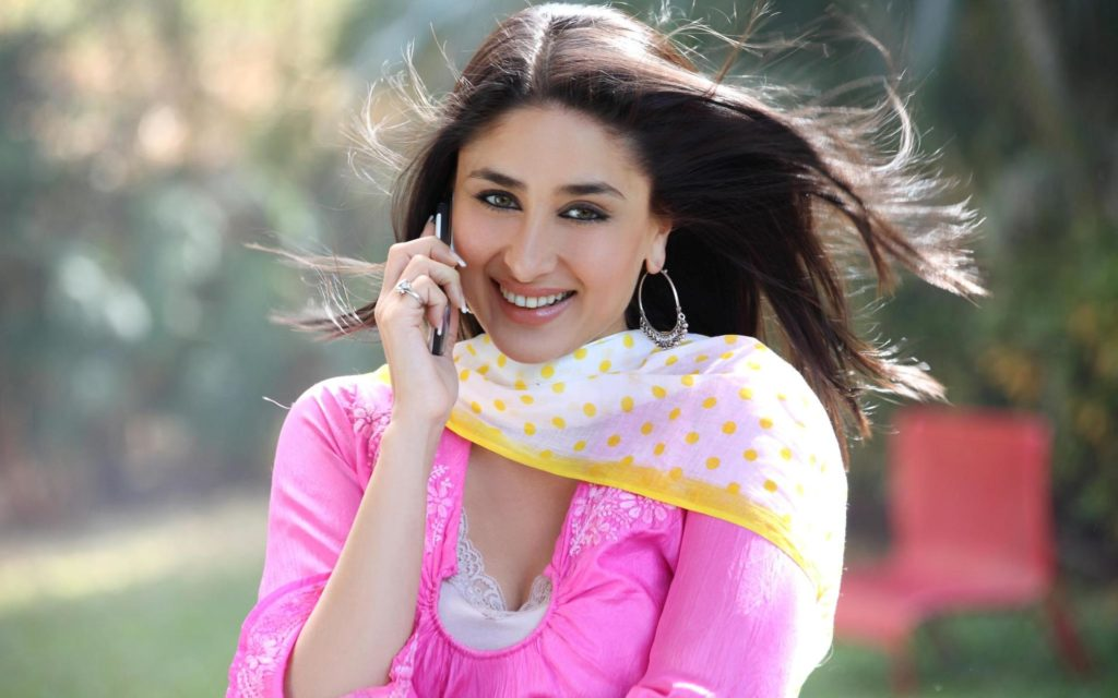Kareena Kapoor New Latest Wallpaeprs In Salwar Kamiz Photos