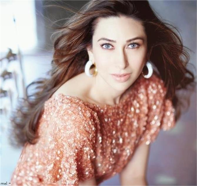 Karisma Kapoor Latest Photoshoot Images