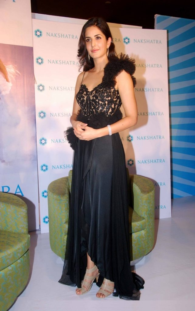 Katrina Kaif Hot Photos In Salwaar Kamiz Pictures