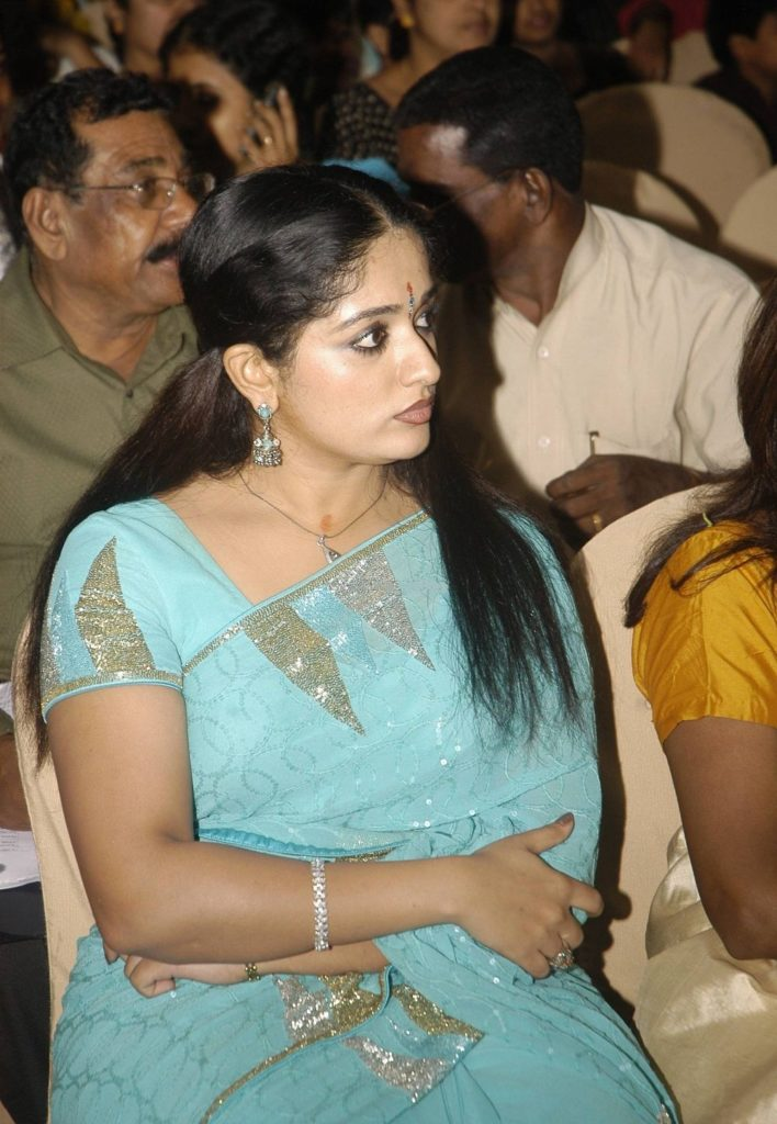 Kavya Madhavan At Awards Show HD Images
