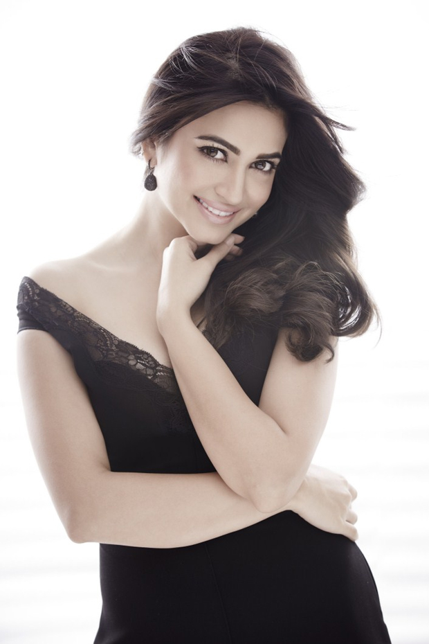 Kriti Kharbanda New Photoshoot