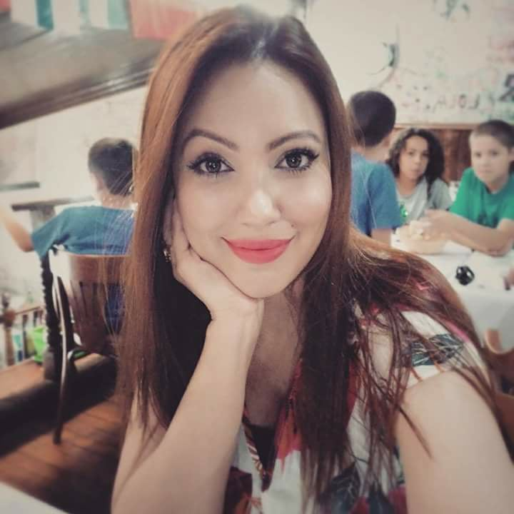 Munmun Dutta Latest Hair Style Photos