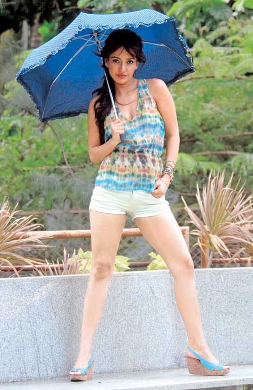 Neha Sharma New Images Gallery