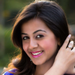 Nikki Galrani Hot Navel HD Images Photos Saree Bikini Pics