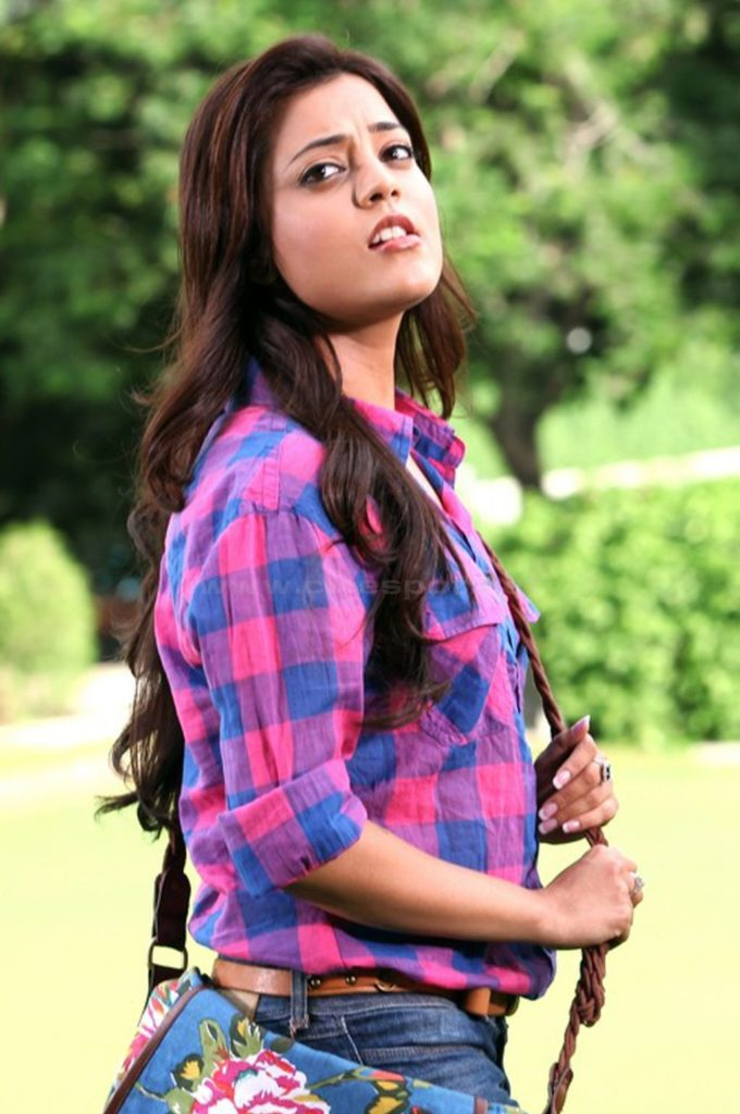 Nisha Agarwal In Jeans Top Images