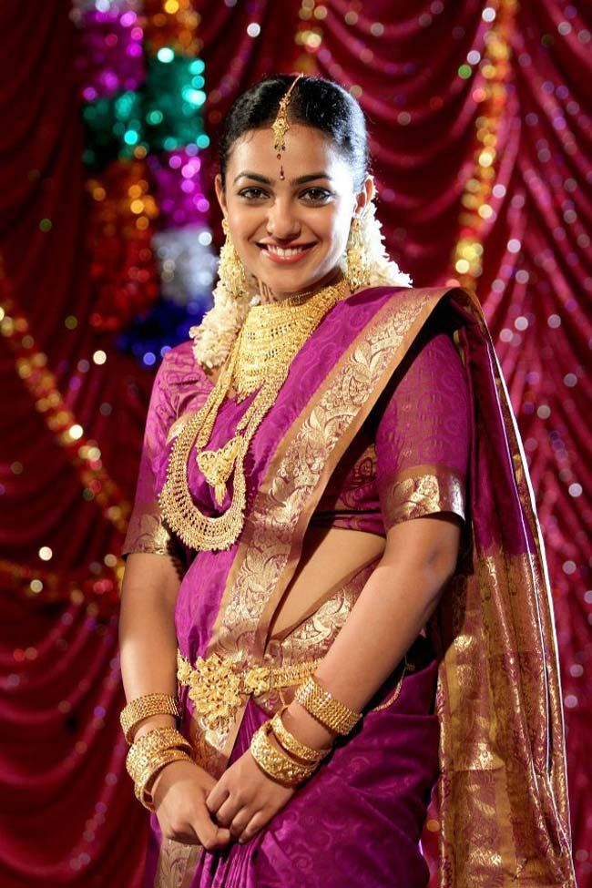Nithya Menon Marriage Photos