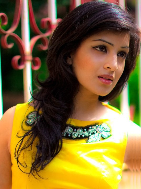 Pallavi Sharda Full HD Pics