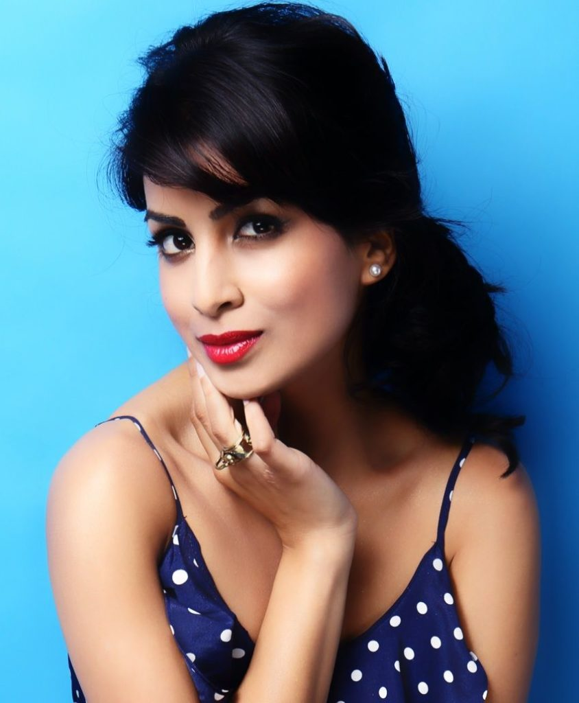 Pallavi Sharda New Images