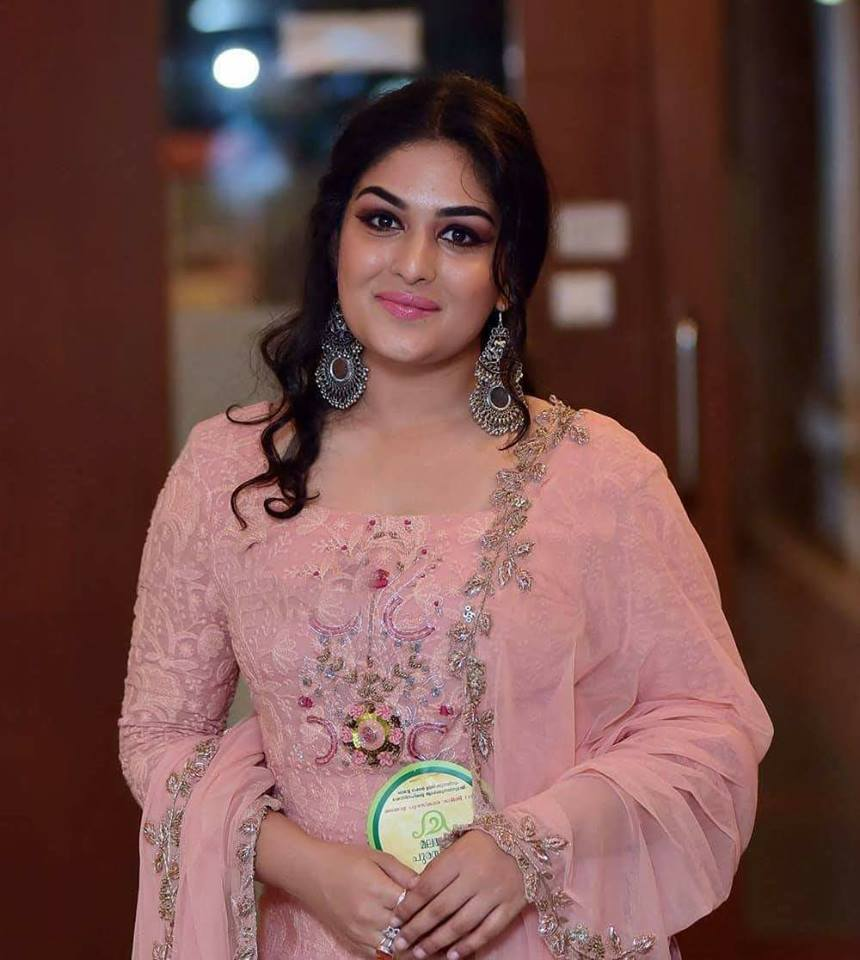 Prayaga Martin New Wallpapers