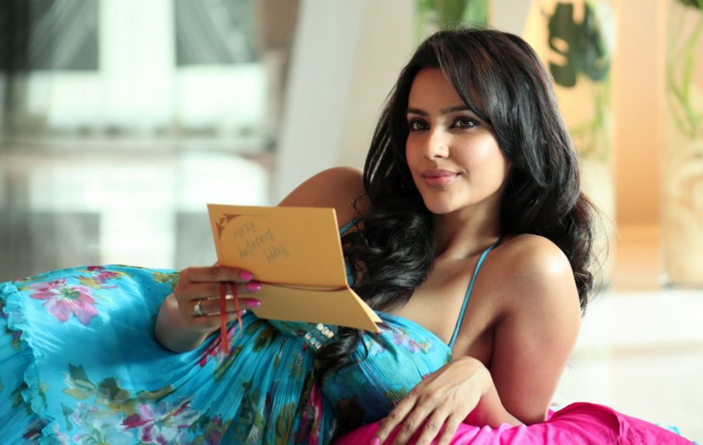 Priya Anand New Hair Style Images