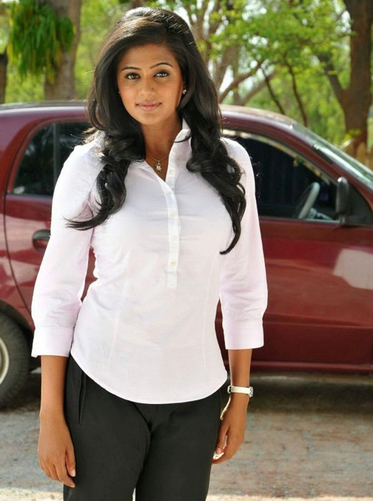 Priyamani In Jeans Top Photos