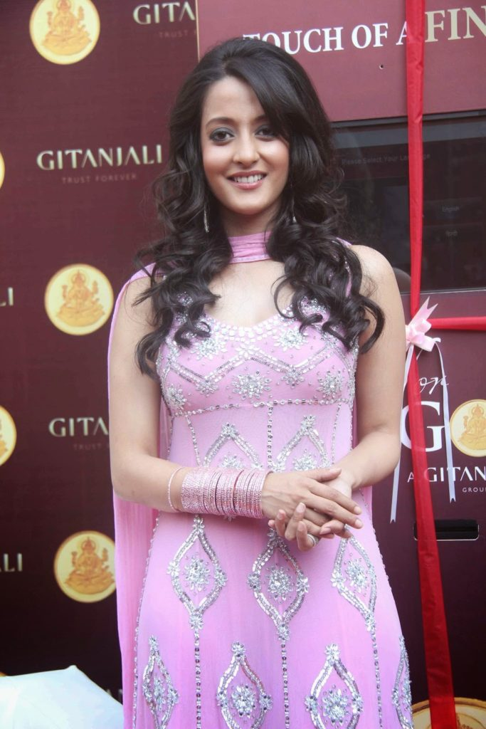 Raima Sen In Salwar Kameez Photos