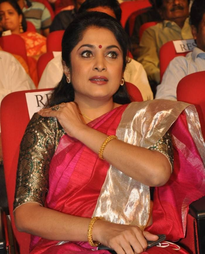 Ramya Krishnan Bold Photos