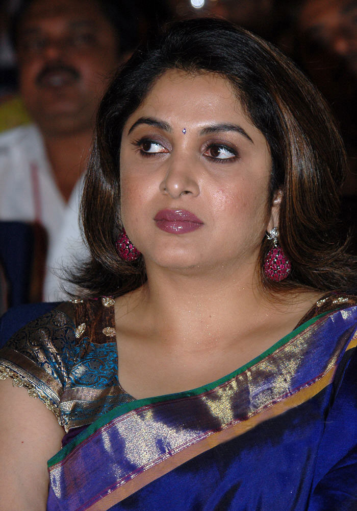 Ramya Krishnan HD Wallpapers