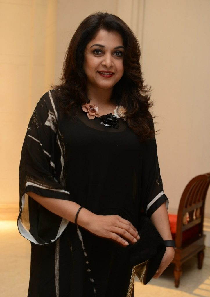 Ramya Krishnan Pics Photoshoot Gallery